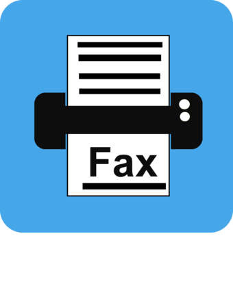 fax machine number